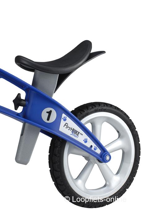 Loopfietszadel Firstbike